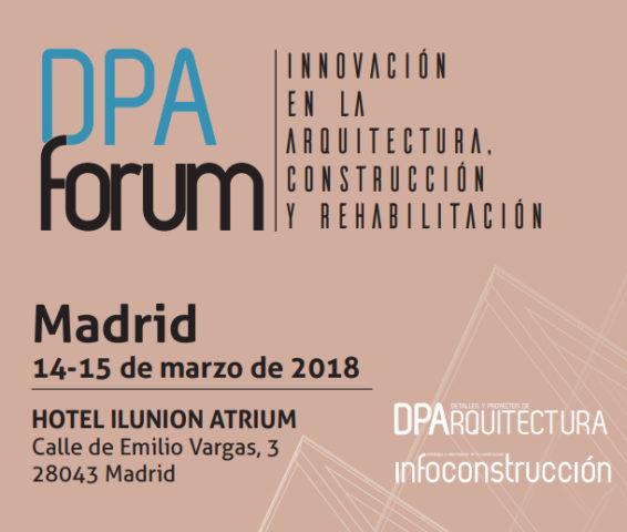 Umetal - DPAForum - Innovación, construcción y revestimiento de fachadas